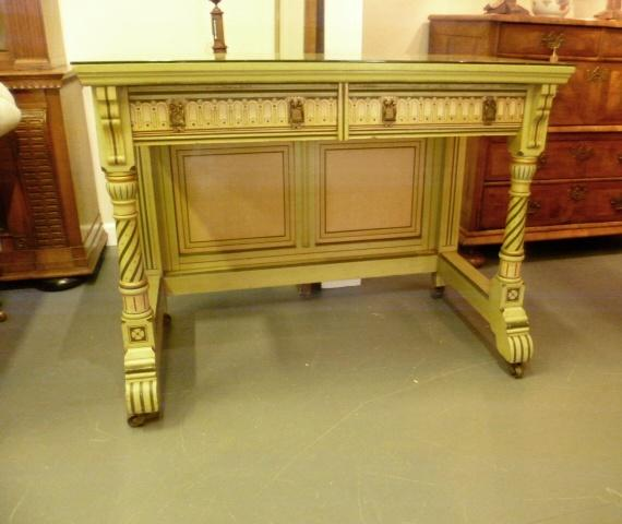 Arts and crafts mirrored sideboard table for Arts and crafts sofa table