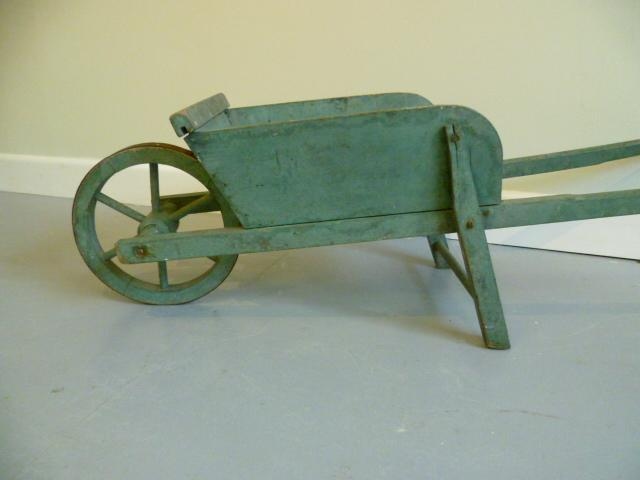 Child's Wheel Barrow