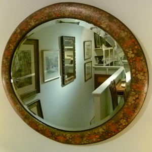 Mirrors, Pictures & Paintings